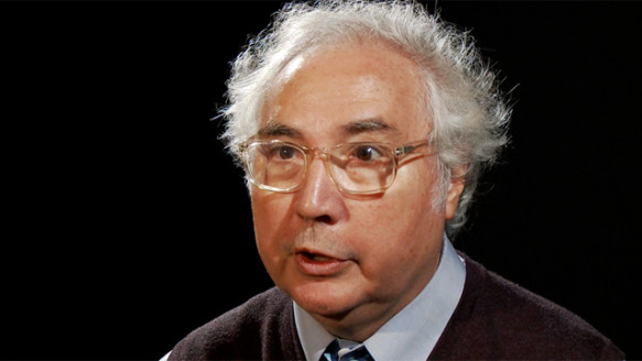 Manuel Castells on the Network Society