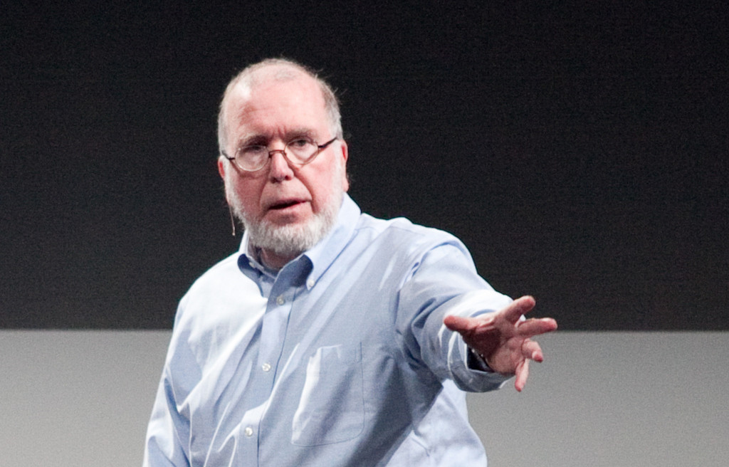 Kevin Kelly on Technology and Evolution