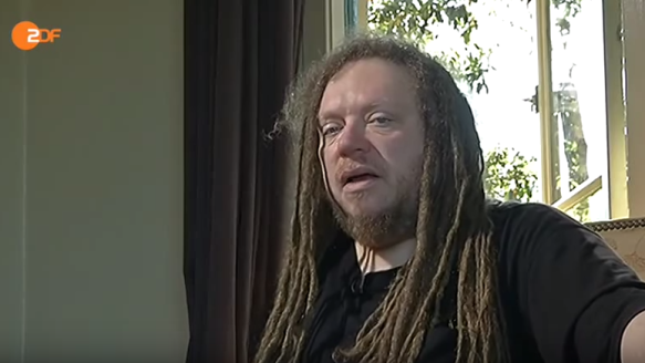 "Jaron Lanier: ""I miss the future"""