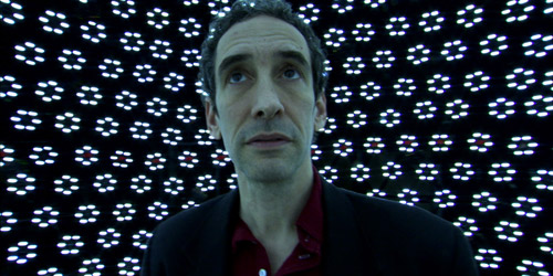 Douglas Rushkoff on Present Shock